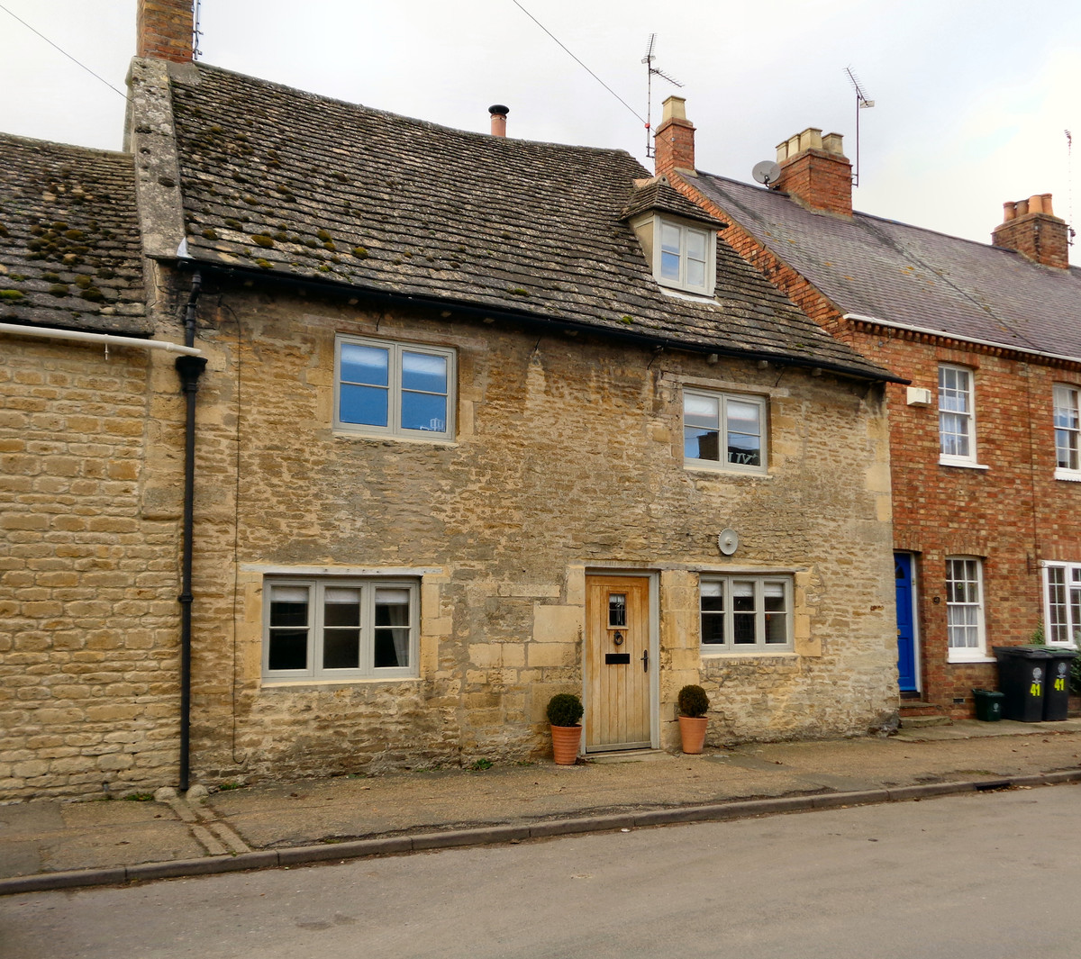 NASSINGTON   SOLD - MORE NEEDED