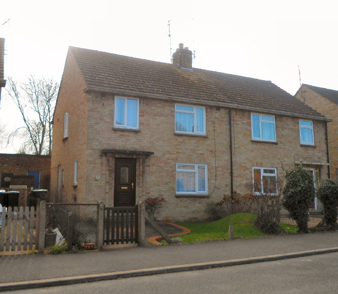 OUNDLE SOLD - MORE NEEDED