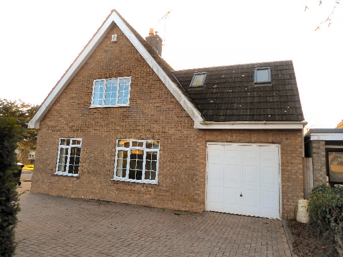 WOODNEWTON SOLD - MORE NEEDED